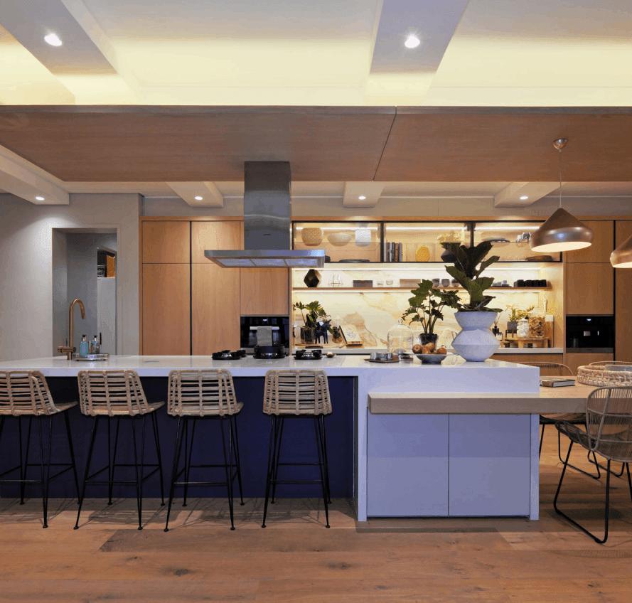 Stellenbosch Constantia Bishopscourt Luxury custom kitchens