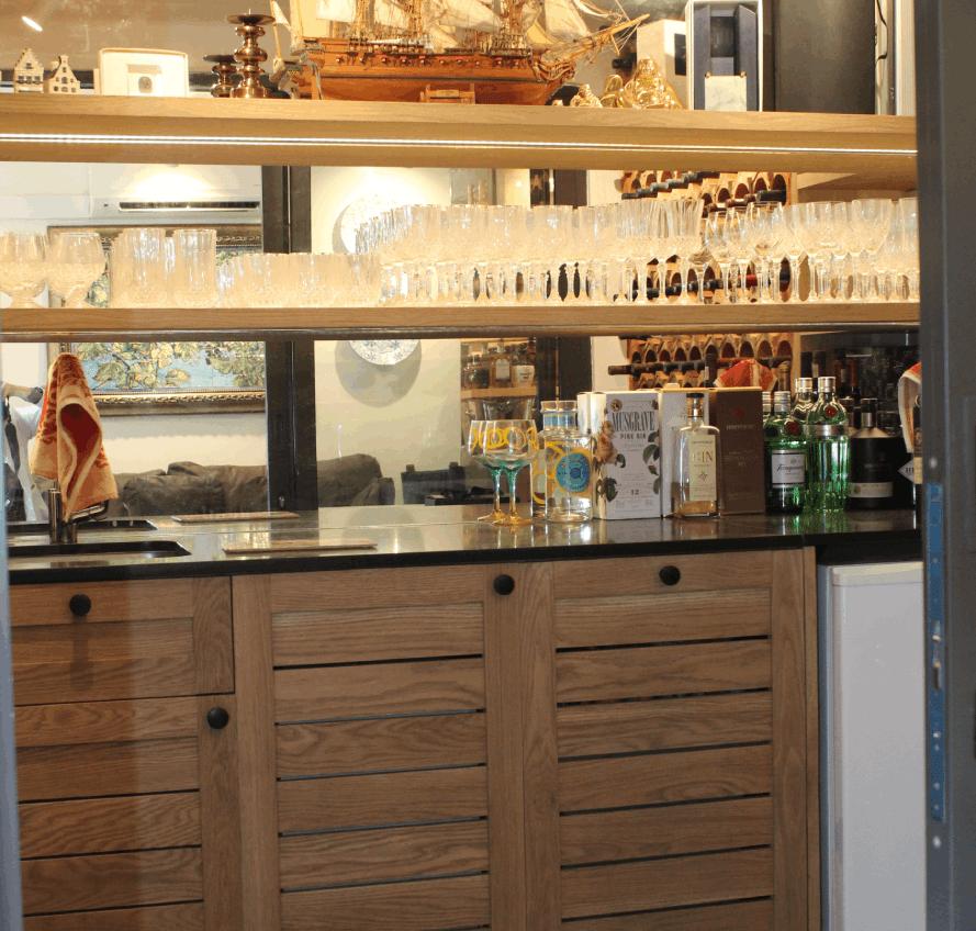 Bar Higgo Crescent Higgovale