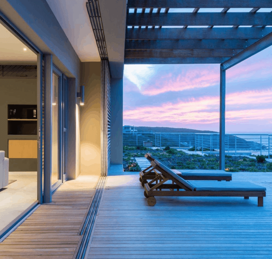 Living Spaces Romansbaai