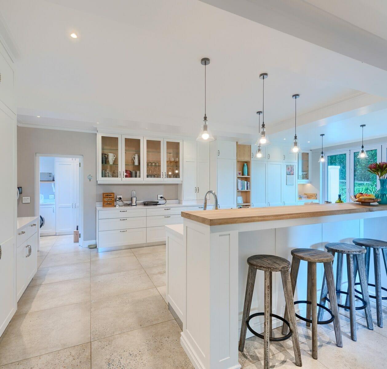 Kitchen De Goede Hoop Estate