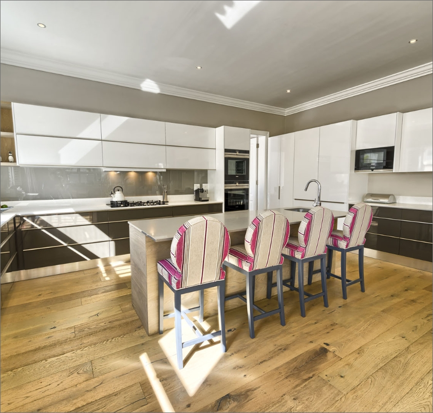Kitchen Broughton Place Constantia