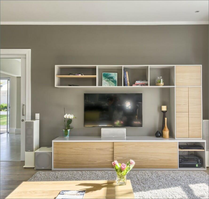 Living Spaces Eugene Marais Avenue