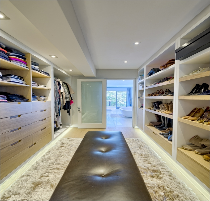 Bedroom Rontree Avenue