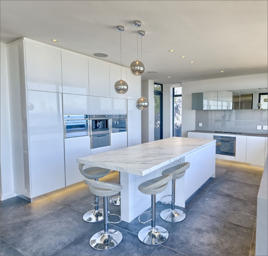 Modern Kitchen Design Camps Bay Clifton Atlantic Seaboard
