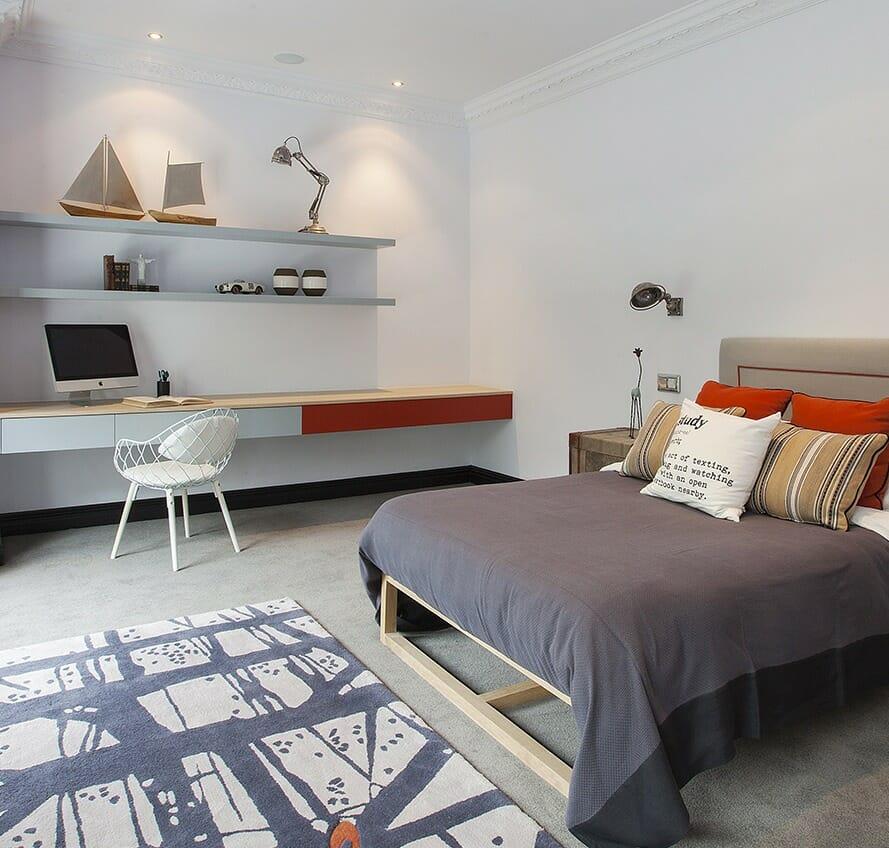 Bedroom Fleetwood Avenue Claremont