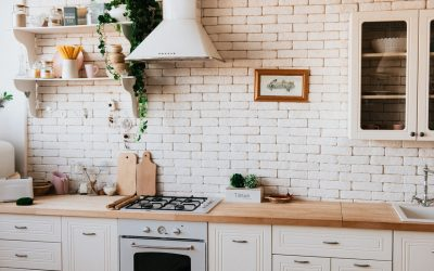 Building your kitchen? Here's what to consider before getting started