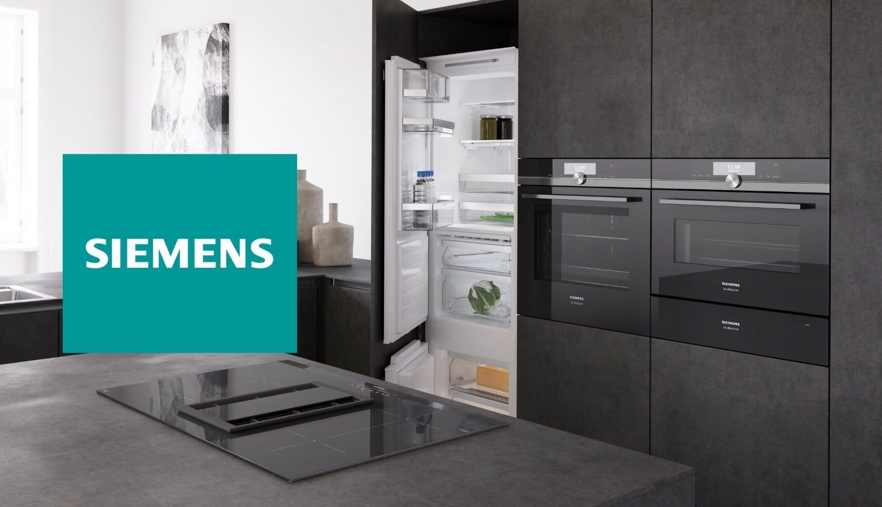 Siemens Appliance Partner