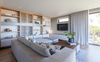 Modern Living Spaces in South Africa