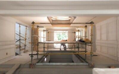 Our Project in De Zalze