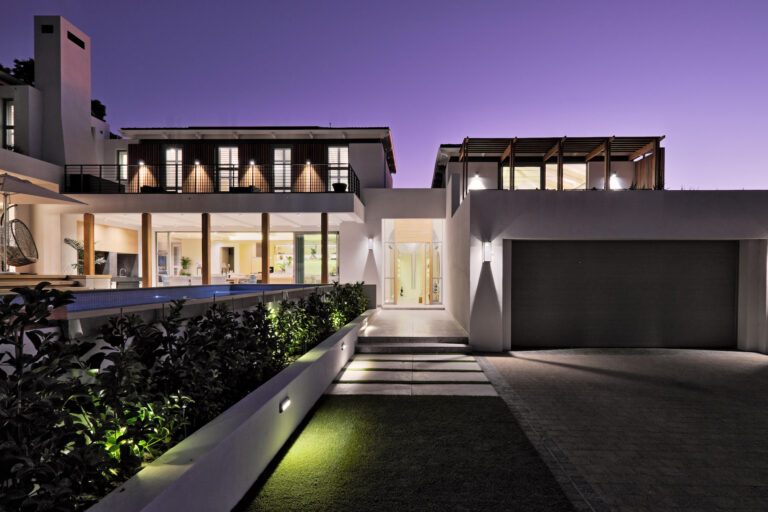 Unforgettable Family Home Design Stellenbosch Cape Town